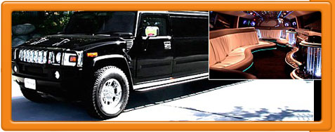 Hummer hire Blackburn