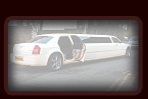 Chrysler Limo Hire